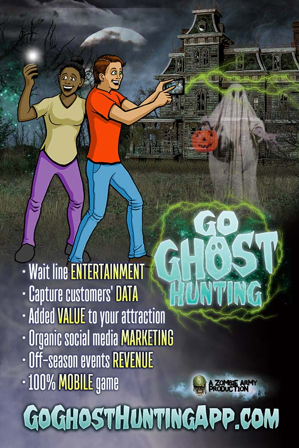 Go Ghost Hunting Promo 01