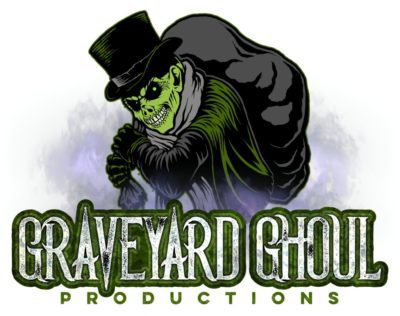 Graveyard Ghoul Productions Logo